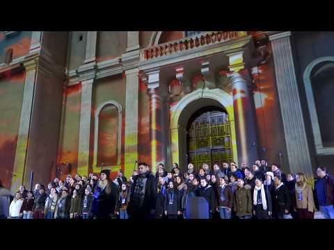Valletta 2018 EUROPEAN CAPITAL OF CULTURE 2018