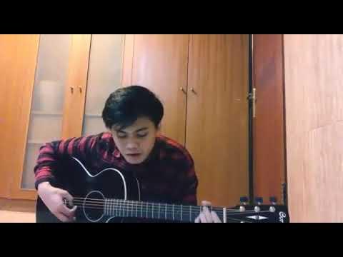 """Gangga Kusuma (cover) - Glenn flredly """"JANUARI"""""""