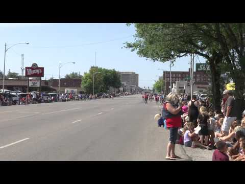 31st Annual Patriot's Parade