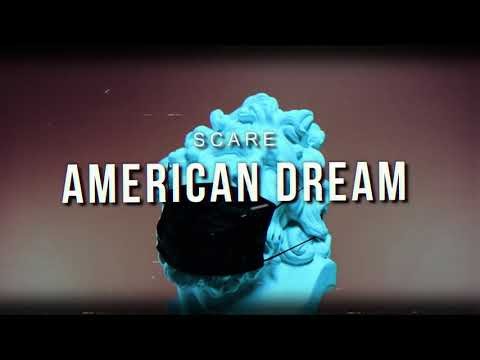 End of Days - Scare-American Dream (Official Lyric Video)