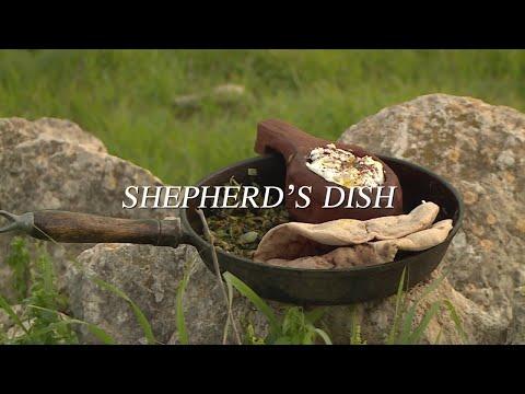 Mideast Eats: Israeli Shepherd's Dish
