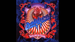 Gambar cover dokken kiss of death