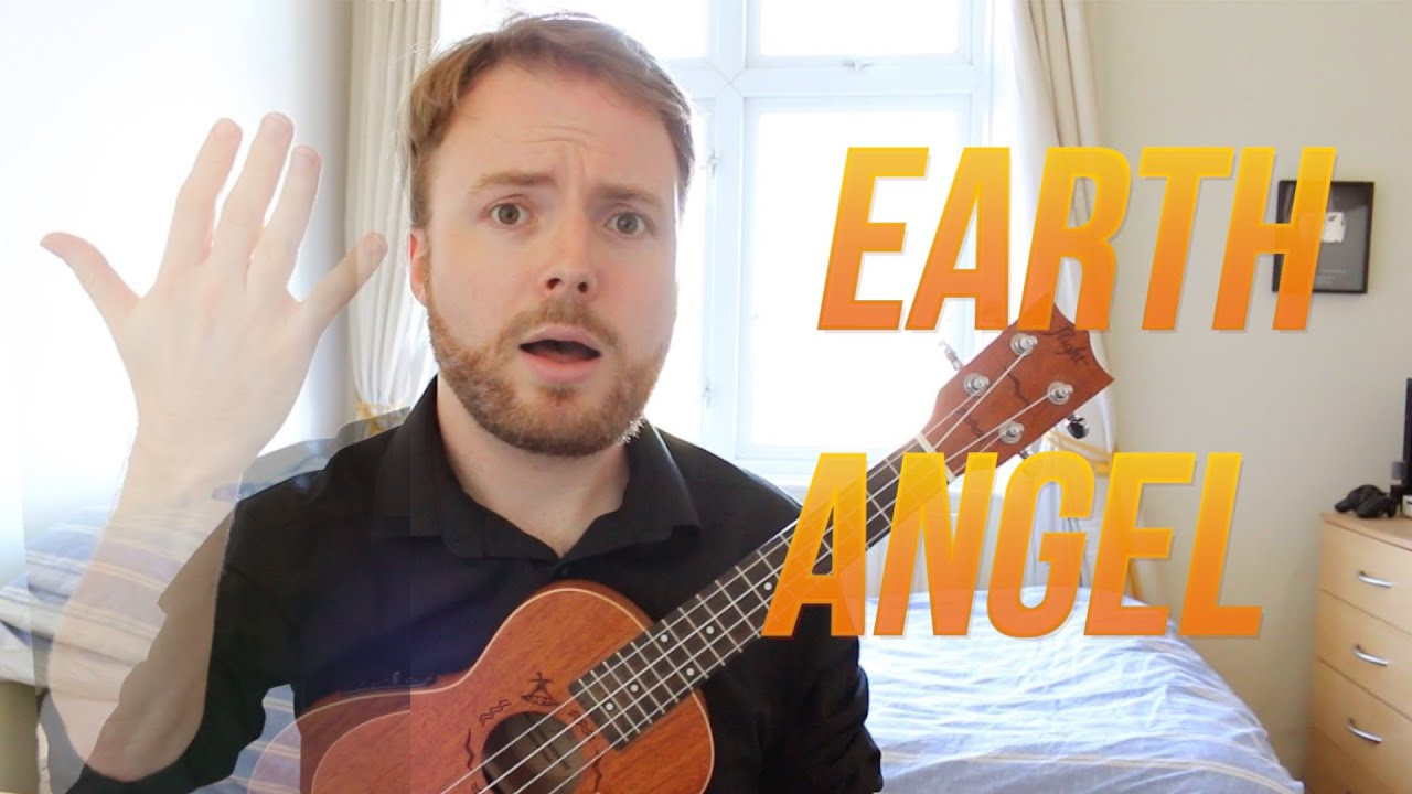Earth angel the penguinsback to the future ukulele tutorial earth angel the penguinsback to the future ukulele tutorial youtube hexwebz Image collections