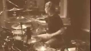 ray luzier drumsolo