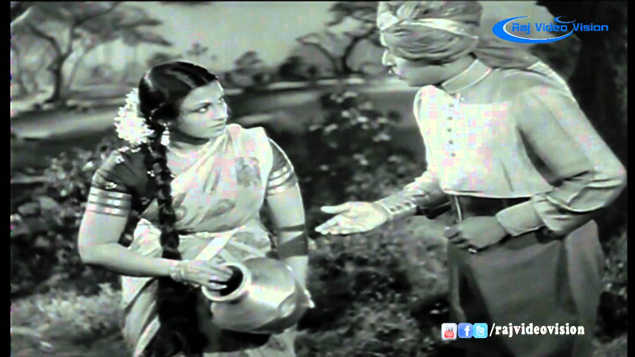 Chandralekha Old Full Movie Part 1 - Youtube-6951