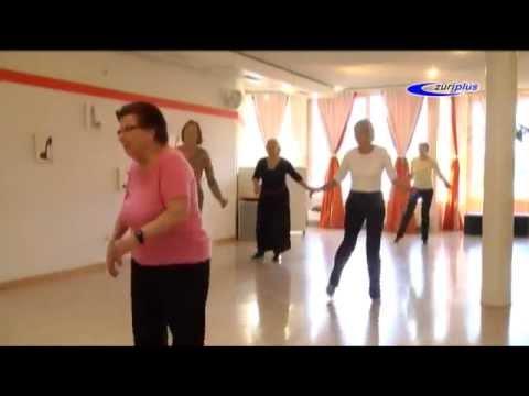 Download Everdance - Sendung züriplus