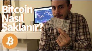 En Güvenli Bitcoin Cüzdanı Hangisi? Bitcoin Cüzdanları İncelemesi
