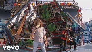Wolfgang Petry - Augen zu und durch (Die Sommergarten-Party 02.09.1997) (VOD)