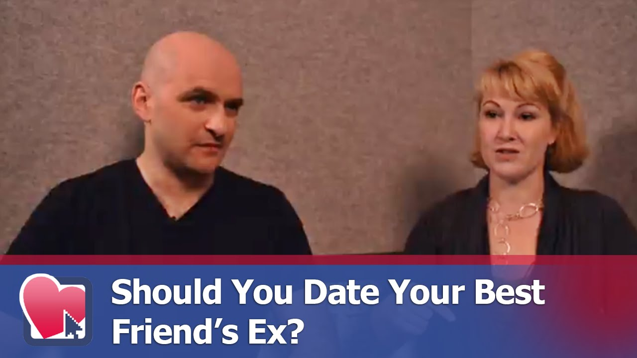 dating best friends ex