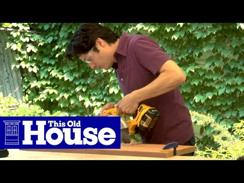 How To Build A Classic Westport Chair This Old House Youtube