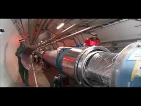 • CERN 'STEPHEN HAWKING' CERN WARNING SCIENTISTS FEAR DESTRUCTION AT CERN SWITZERLAND