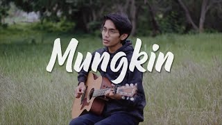 Mungkin - Melly Goeslaw/Potret (Acoustic Cover by Tereza)