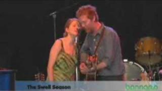 The Swell Season - Levitate Me (Bonnaroo 2008)