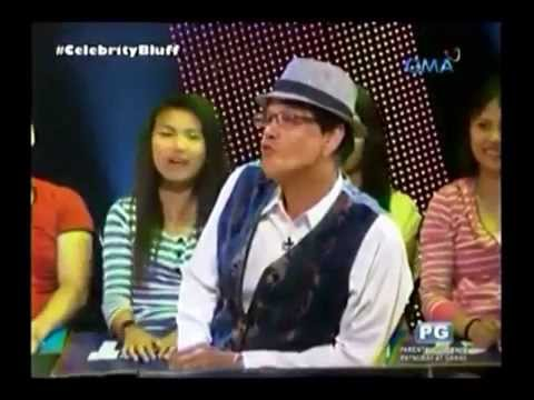 """Copy of MYSTICA IN """"CELEBRITY BLUFF"""" AT GMA7 HOSTED BY EUGENE DOMINGO"""