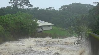 Hurricane Lane prompts state of emergency in Hawaii