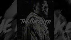 Travis Greene - The Breaker (Lyrics)