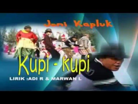 Joni Kapluk   Kupi kupi ( Cover Michel jackson )