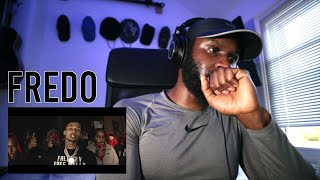 Fredo - What Can I Say (Official Video) [Reaction] | LeeToTheVI