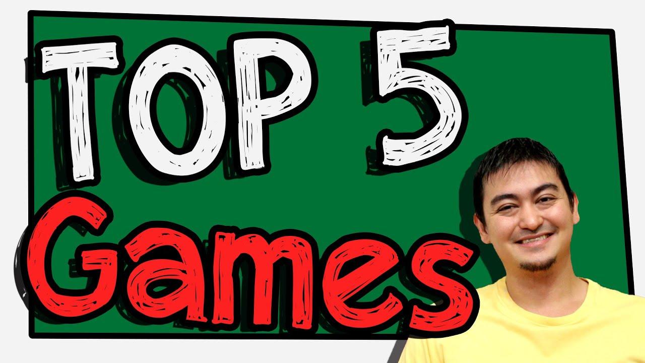 5 Coisas Que Mais Me Deixam Puto Nos Games - André Santi