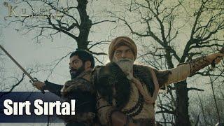 Bamsı ve Osman, Nikola'ya karşı! - Kuruluş Osman 45. Bölüm