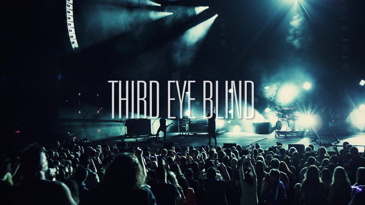 third eye blind - dopamine tour 2015