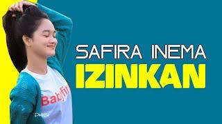 Safira Inema - Izinkan [ Official Musik Video ]