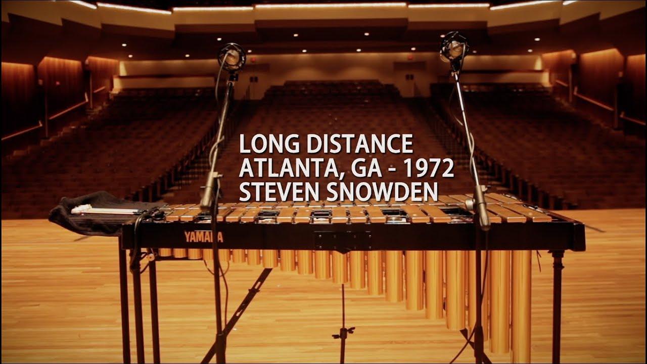 Long Distance Atlanta GA Steven Snowden YouTube - Distance to atlanta georgia