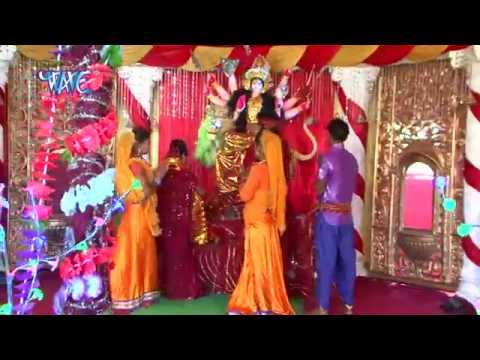 Kahawa Bilmalu हो मईया | Ae Maiya Sherawali | Arvind Akela Kallu Ji | Bhojpuri Devi Geet 2015
