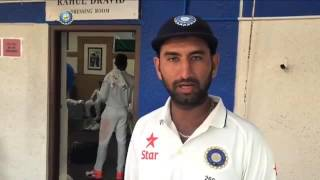 Cheteshwar Pujara Speaks After India Become No.1 Test Team