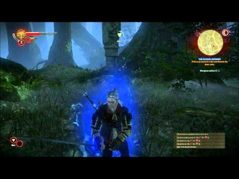 Let's Play The Witcher 2 - Part 20: Can't Kill The Nests!!!