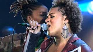 Floetry Butterflies Live From New Orleans.mp3