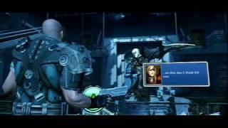 Eat Lead: The Return of Matt Hazard PlayStation 3 Video - Hazards vs. JRPG Hero