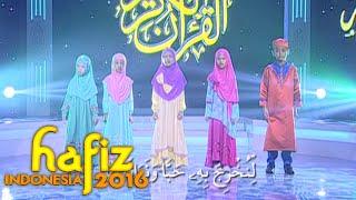 Kelompok Al Hikmah Bacaan Surat An Naba 40 Ayat [Hafiz] [3 Juni 2016]