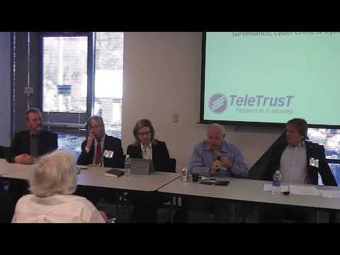Surveillance, Cyber Crime & Cyber Espionage