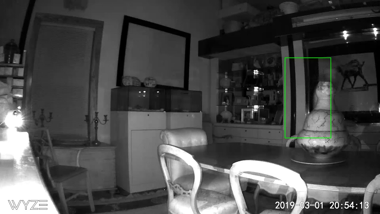 Wyze Cam Pan – Best Budget Security Camera | Tom's Guide
