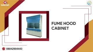 Fume Hood Ca…