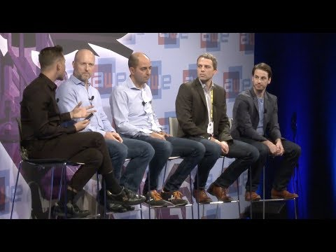 Body Language Panel: A Look at New and Natural Ways to Interact in AR/VR