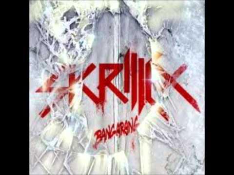 Skrillex- high voltage