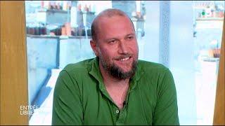 Portrait et interview de François Damiens