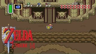A Link to the Past: Episode 14 Turtle Rock Monster Thing