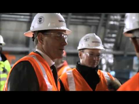 Skanska Safety Video 2015