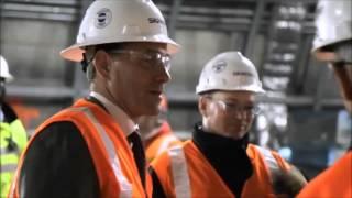 Skanska Safety Video 2015