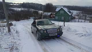 видео Задний привод зимой. Правила езды на автомобиле с передним и задним приводами зимой?