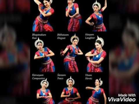 Nine rasas