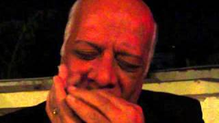 Mouth organ maestro Madan Kumar live