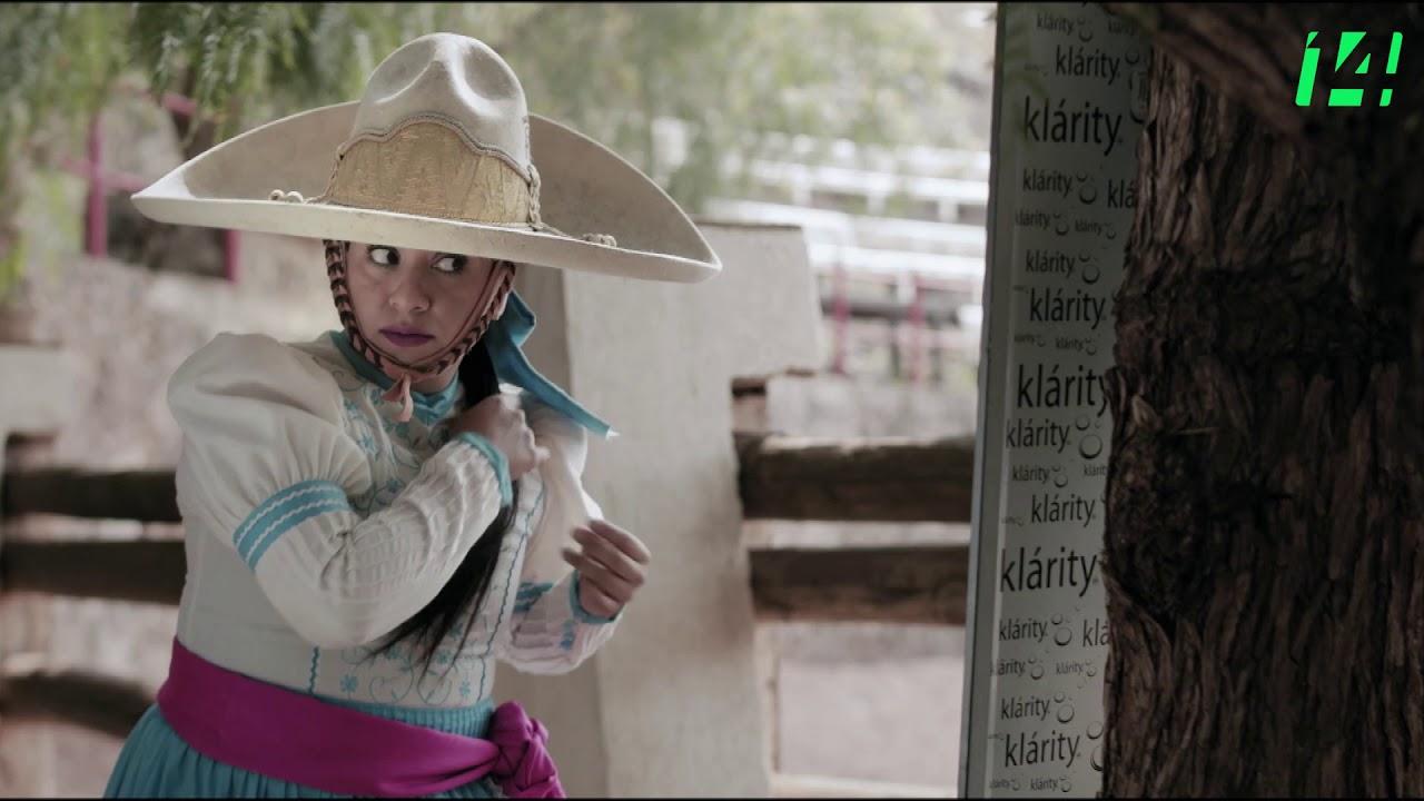 """A D E L A N T O  Episodio 3 """"Olimpia, la de la ley Olimpia"""" de la serie documental #LaCulpaNoEsMia"""