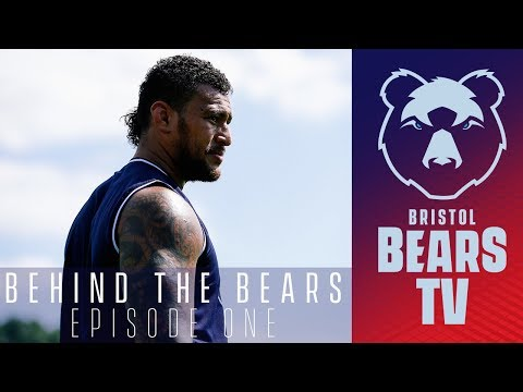Behind The Bears: Episode One