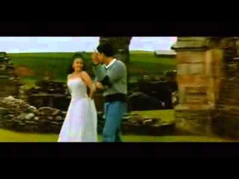 Aishwarya Rai and Abhishek Bachan VERY ROMANTIEK SONG  YouTubeflv