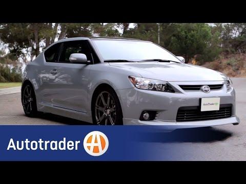 2012 Scion tC -  Coupe | New Car Review | AutoTrader