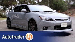 2012 Scion tC -  Coupe | New Car Review | AutoTrader